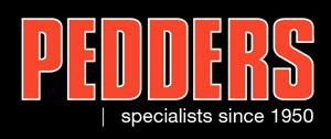 Pedders-since-1950