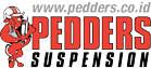 Pedders Suspension Indonesia